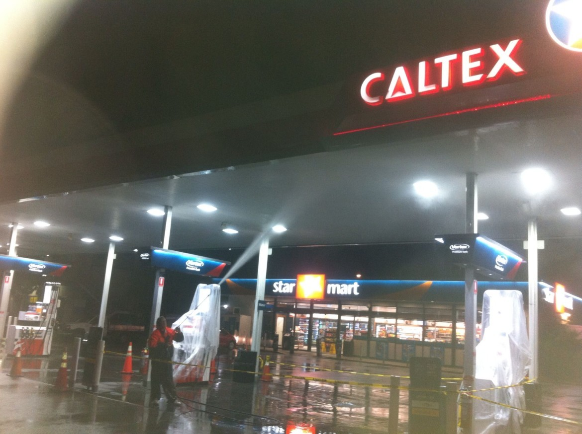 Best Shopping Center Cleaning in Australia