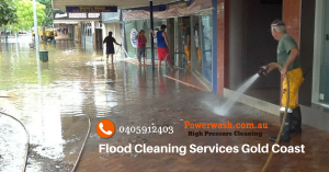 Flood Cleaning Services Gold Coast